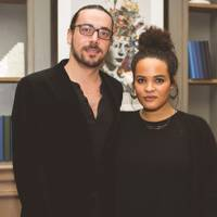 Tod Russell-Whelply and Anya Du Sauzay