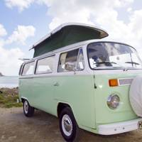 The Cornwall Camper Company