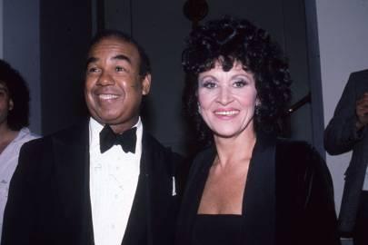 Bobby Short and Chita Rivera