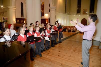 Chepstow Chamber Choir