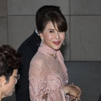 Princess Ubolratana Of Thailand