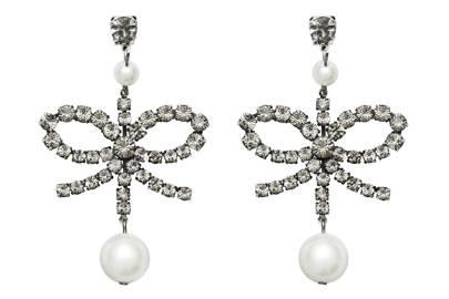Earrings, £29.99