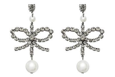 Earrings, £29.99