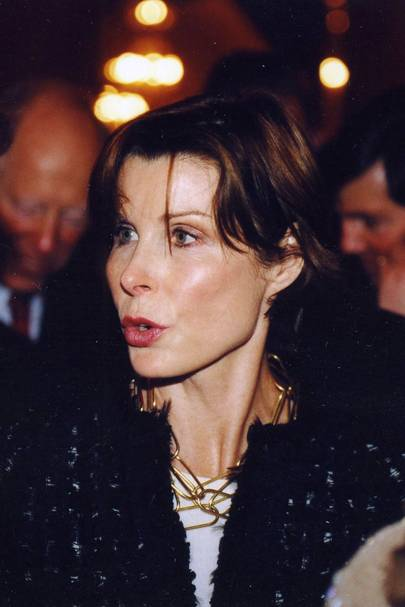 Victoria, Lady de Rothschild
