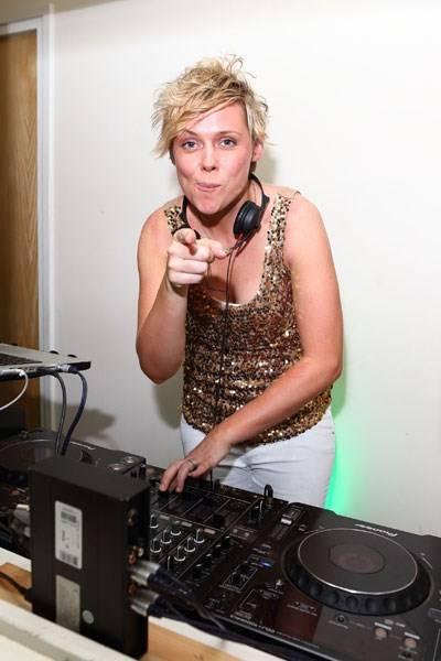 DJ Philly