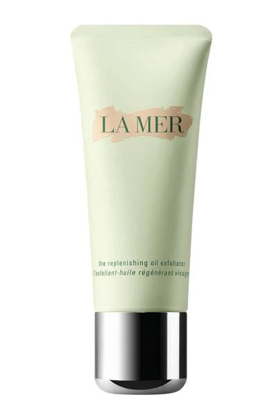 La Mer Replenishing Oil Exfoliator