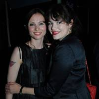 Sophie Ellis-Bexter and Jasmine Guinness