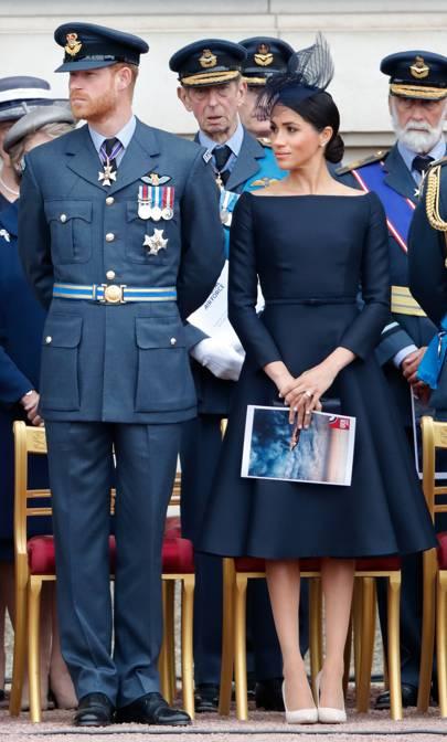 Duchess of Sussex, 2018.