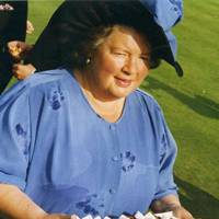 Mrs Eustace Crawley