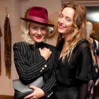 Victoria Grant and Alice Temperley