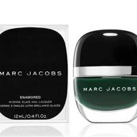 Marc Jacobs Enamored nail varnish in Jealous Glaze