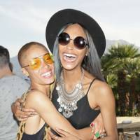 Adwoa Aboah and Jourdan Dunn