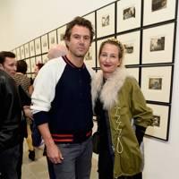 Steve Aspinall and Zoe Jordan