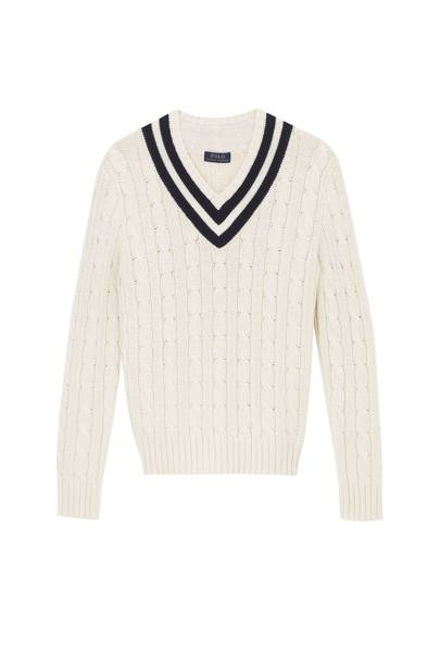 Cricket jumper, £430