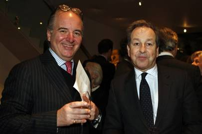 Guy Ashton and Anthony Bourne
