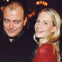 Tom Bartlett and Poppy Delevingne