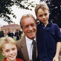 Max Rendall, John Rendall and Nicholas Rendall