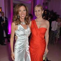 Heather Kerzner and Tania Bryer