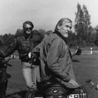 Charles Tatnall and Frank Page