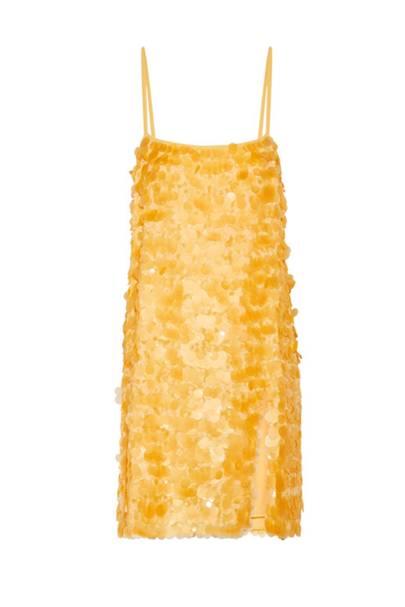 Miu Miu sequin dress