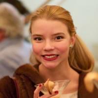 Anna Taylor-Joy