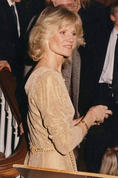 Lady Charlotte Dinan