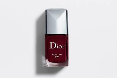 Dior Vernis in Nuit 1947 - 970