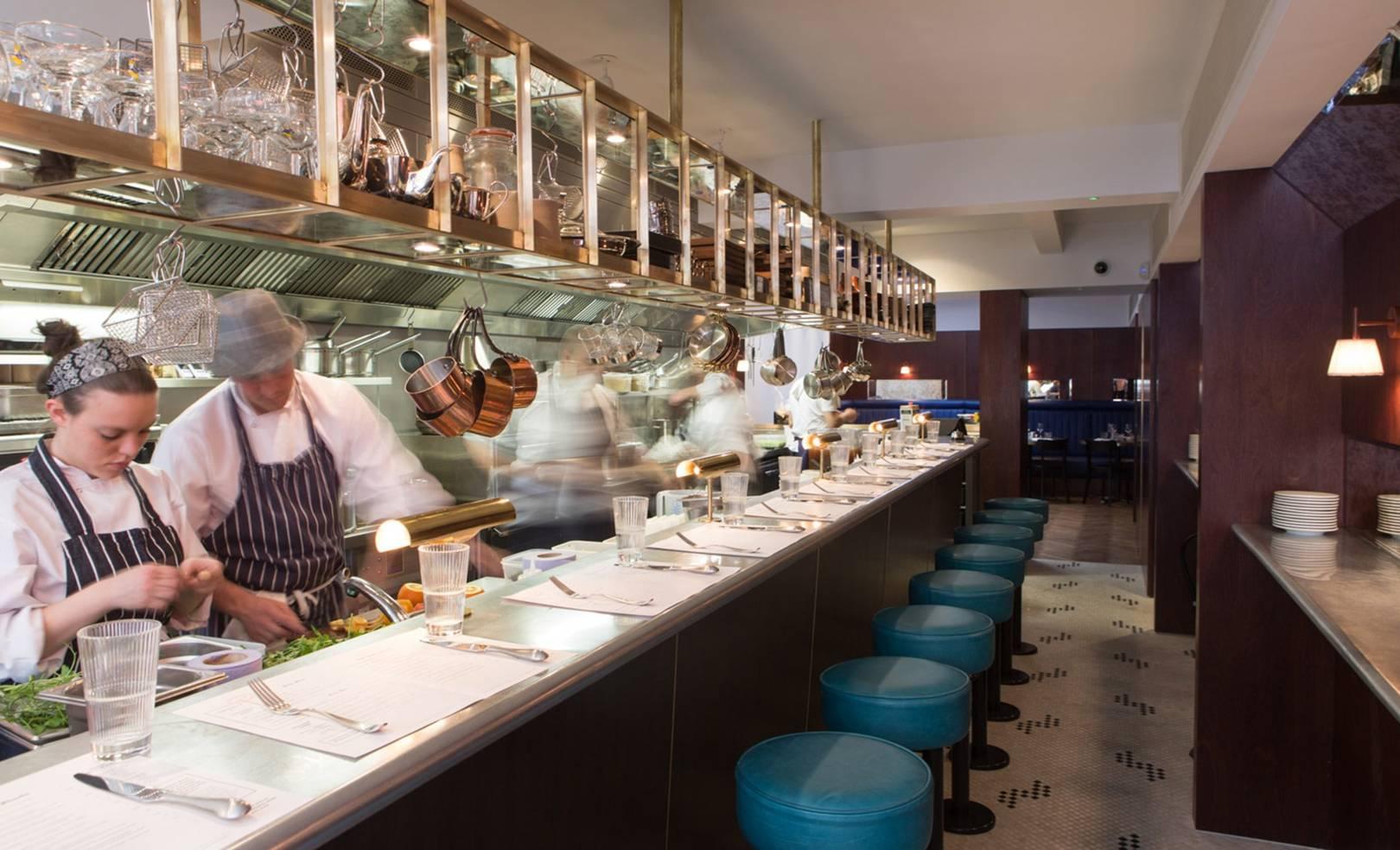 02c087a5e7c Best restaurants in Soho