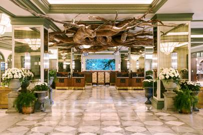 Strip tease: Inside the most fabulous hotel in Las Vegas