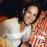 Mrs Roderick Vere Nicholl