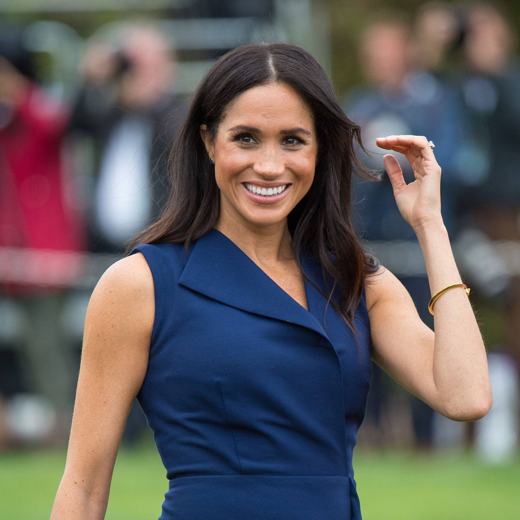 The Duchess of Sussex reignites her Hollywood connections to help launch new foundation