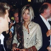 Mrs Magnus Fiennes