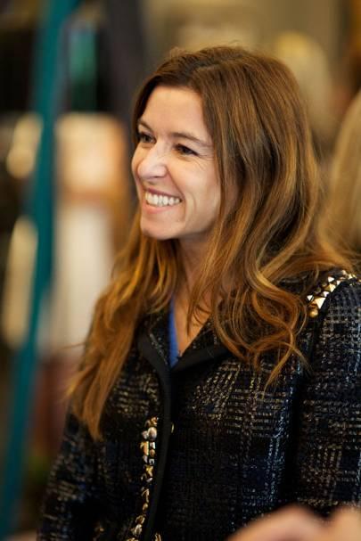 Carla Filmer