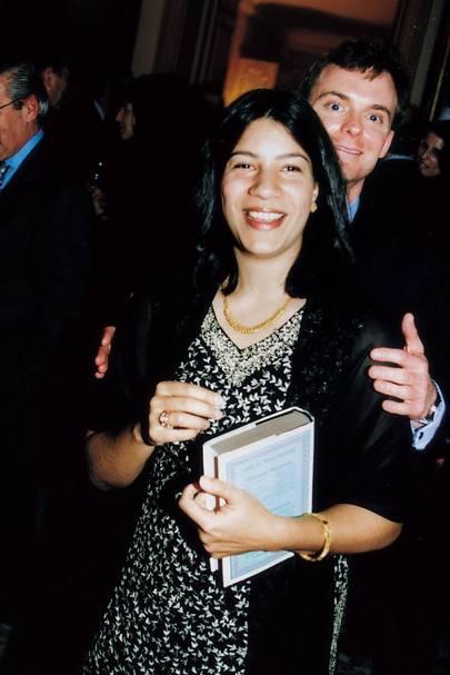 Maya Jasanoff and Kirk Swinehart