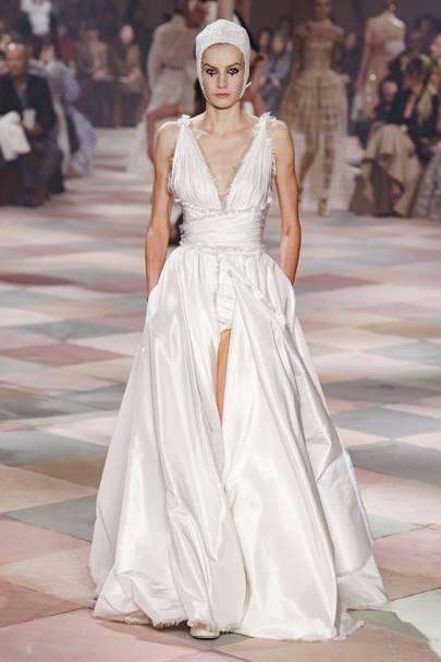 Dior Haute Couture S/S 19