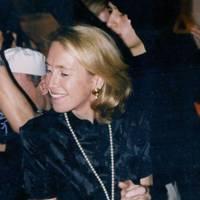 Mrs William Govett