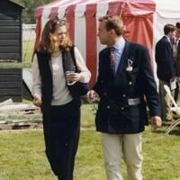 Melanie Palmer and Douglas Soulsby
