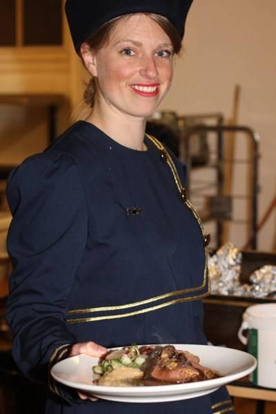 Anna Templeton