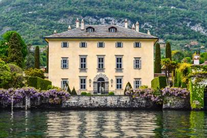 Gallio, Lake Como