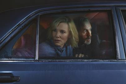 See Cate Blanchett in When We Have Sufficiently Tortured Each Other