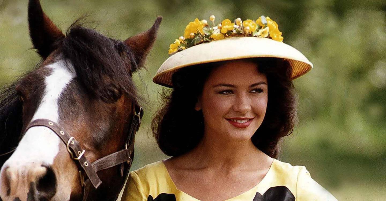 Bridgerton's Sabrina Bartlett to star in new adaptation of The Darling Buds of May