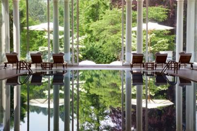 Brenners Park-Hotel & Spa, Baden-Baden