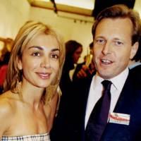 Sahar Hashemi and Robin Woodhead