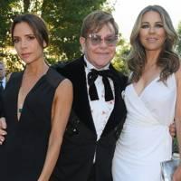 Sir Elton John's Ball