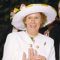 Mrs Nicholas Gaselee