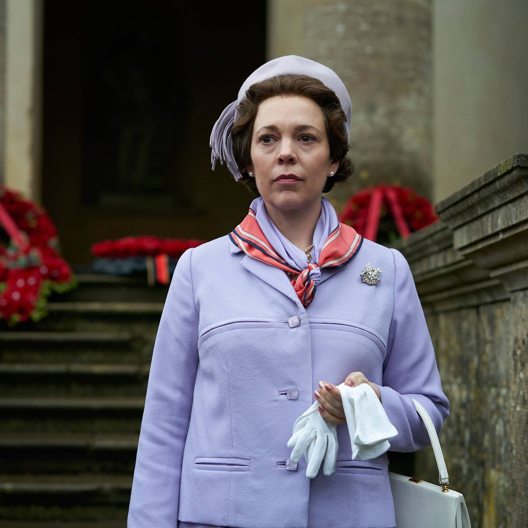 The Crown's costume designer on her favourite moments from the new season