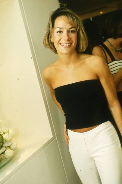 Tara Palmer-Tomkinson