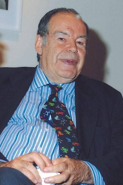 Edward Del Bono