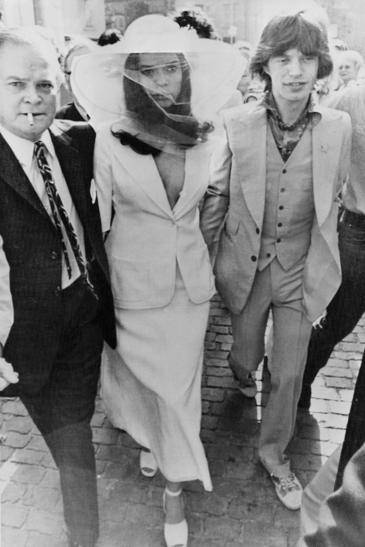 The Most Stylish Celebrity Wedding Dresses Tatler
