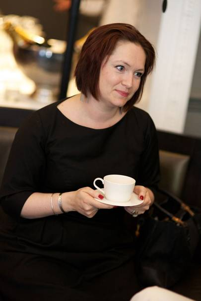Amelia Baker